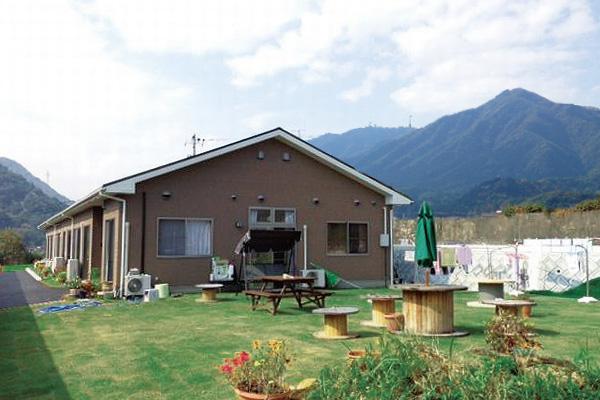 小規模多機能型居宅介護 高梁