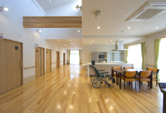 介護老人福祉健施設